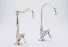 water filtration system, faucet